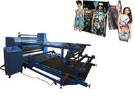 Cina Rolling Large Format Dye Sublimation Printers Equipment High Speed distributor