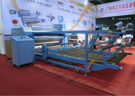 Terbaik Jersey Roll-To-Roll Heat Transfer Equipment Environment Friendly for sale