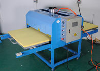 Terbaik Fabric Jersey Printing Machine Heat Transfer Printing Commercial for sale